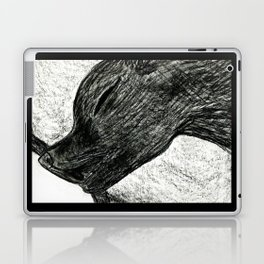 Little Wolfie Laptop & iPad Skin