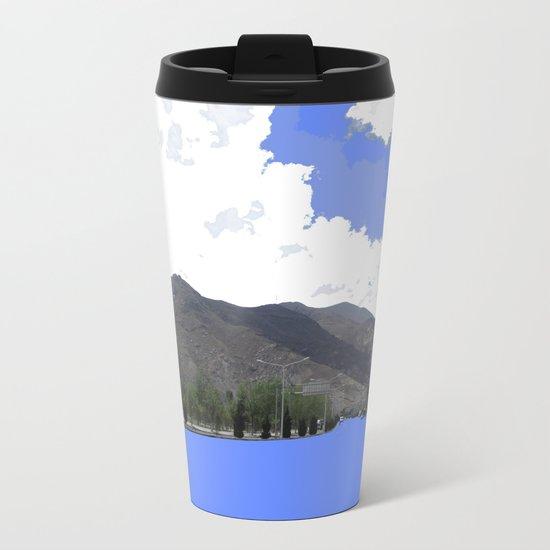 Lots Of Fresh Air Travel Mug