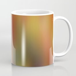Soft Abstract Coffee Mug