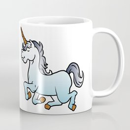 cartoon unicorn Coffee Mug