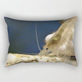 Amano shrimp 1 Rectangular Pillow