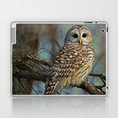 Woodland Goddess Laptop & iPad Skin