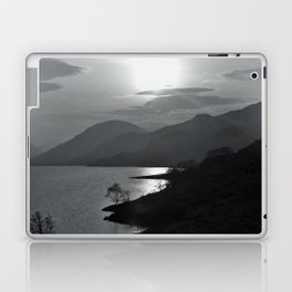 'Mace' Laptop & iPad Skin