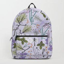 summer herbarium Backpack