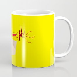 Reverse Flash Coffee Mug