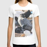 it crowd T-shirts featuring Crazy Crowd by Stecker Photographie