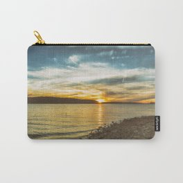 HIPPIE DREAMING Carry-All Pouch