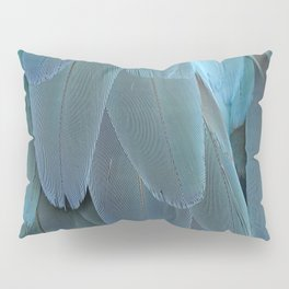 feather II Pillow Sham