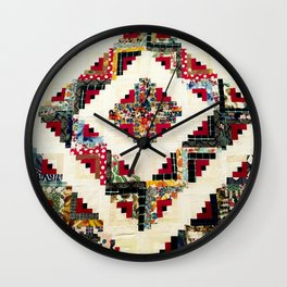 MULTICOLORS Wall Clock