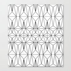 My Favorite Pattern 1 Canvas Print