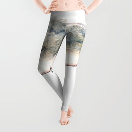 Dugong Leggings