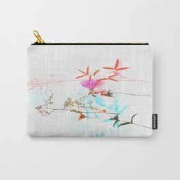 Unnatural Decay  Carry-All Pouch