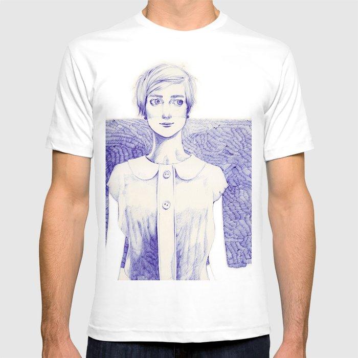 Short Lines T-shirt