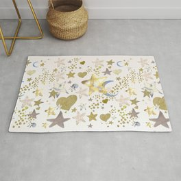 Brightest Star Rug
