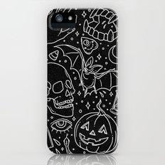 Halloween Horrors iPhone SE Slim Case
