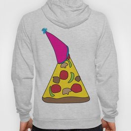 pzza prty Hoody