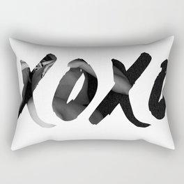 Site Logo Rectangular Pillow