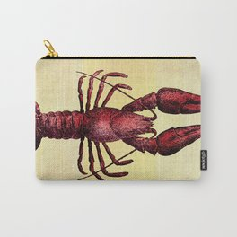 Lobster Lobster Lobstah Carry-All Pouch