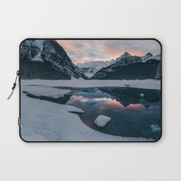 The Great White North Laptop Sleeve