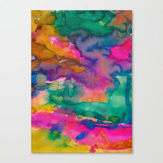 Ardor Canvas Print