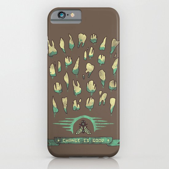 The Fly iPhone & iPod Case