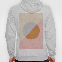 Abstraction_NEW_SUN_CIRCLE_HORIZON_POP_ART_100AD Hoody