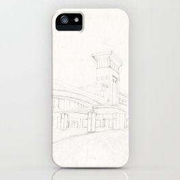 World Headquarters of Jehovah's Witnesses Warwick, NY iPhone Case