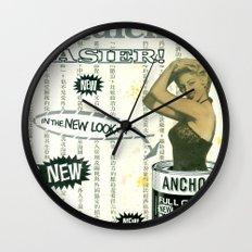 Better! Wall Clock
