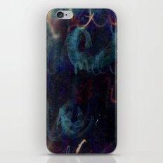 Océan de Terre II iPhone & iPod Skin
