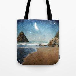 Oregon Moondust Tote Bag
