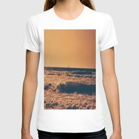 boat T-shirts featuring boat by Catalina Matei