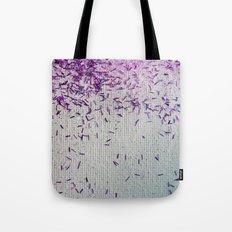 It's Raining Pink Sparkles! Tote Bag