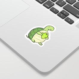 Tort Sticker