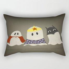 Ghost Cosplay Rectangular Pillow