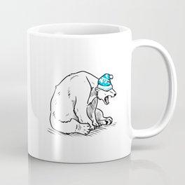 I'm UnBearable Before my Coffee Coffee Mug