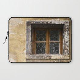 Mysterious Window II Laptop Sleeve
