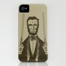 Abe Slim Case iPhone (4, 4s)