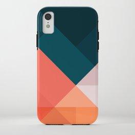 Geometric 1708 iPhone Case