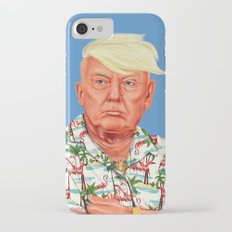 Hipstory -  Donald Trump iPhone 7 Slim Case