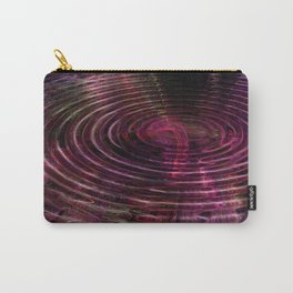 Dancing with Light Carry-All Pouch