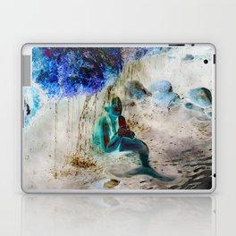 Mermaid: Front Laptop & iPad Skin