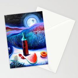 Fais de Beaux Reves Stationery Cards