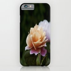 Lily Pad Rose iPhone 6s Slim Case