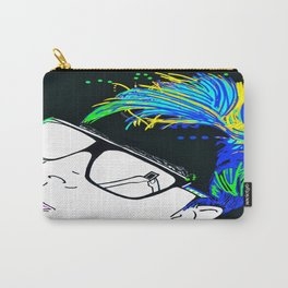 Men's Hair Carry-All Pouch