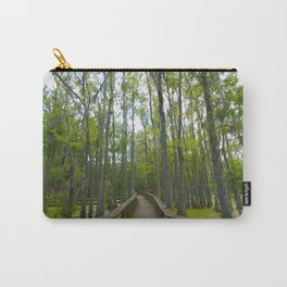 Southern Marsh Carry-All Pouch