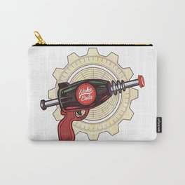 Nuka cola weapon Carry-All Pouch
