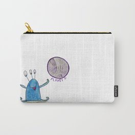 planet A Carry-All Pouch