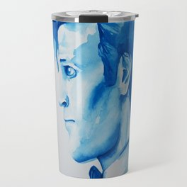 Goodbye, Raggedy Man Travel Mug
