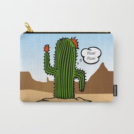 PicaChuy Carry-All Pouch