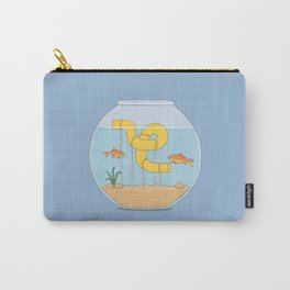water slide Carry-All Pouch